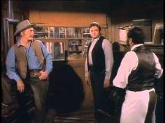 The Way West 1967 Kirk Douglas Robert Mitchum Full Length Western Movie - YouTube
