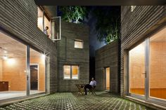 World Architecture Festival Announces Day 1 Winners,House for Trees / Vo Trong Nghia Architects . Image Courtesy of WAF