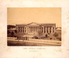 A forum about historical photos of the state library of Victoria.