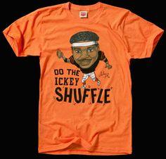 for caleb. T-shirt Cincinnati Bengals Cincinnati Bengals, Indianapolis Colts, Nfl Cheerleaders, Ohio State Buckeyes, Detroit Lions, Sport Outfits, Tees, Mens Tops, T Shirt