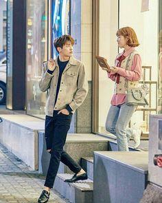 [Strong Woman Do Bong Soon] Korean Drama
