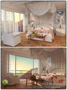 STZ Bedroom 3