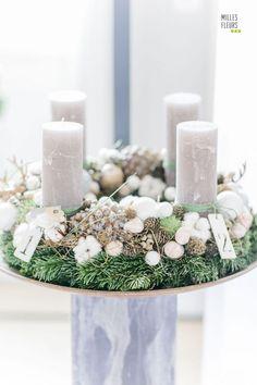 Advent Event - Milles Fleurs Advent Event by Milles Fleurs Foto Anja Schneemann…
