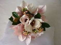 magnolia bouquets for weddings - Google Search                              …