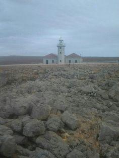 Punta Nati, Menorca,  Spain