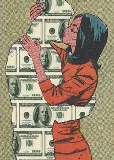 Maakt geld gelukkig?