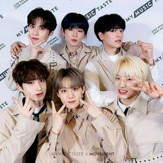 A C E Kpop, Kpop Boy, King Picture, Kim Young, Soyeon, Group Photos, Cute Gay, Photo Wallpaper, K Idols
