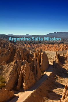 Come and Learn more about Argentina Salta Mission from the return missionaries