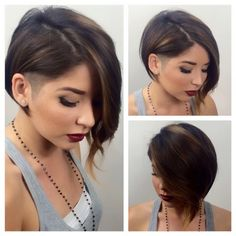 I'm in Laguna Beach sitting at a taco stand, drinking beers waiting for my flight home. So, here's a collaboration I did with the incredible @dillahajhair on our friend Jen. Had such a blast yesterday with Justin making hot girls hotter. :) #hairart #wemakehotgirlshotter #haircut #shorthair #shorthairstyle #modernsalon @modernsalon #undercut #sideshave #ombre #balyage #goldwell #zimbali @zimbalisalonspa