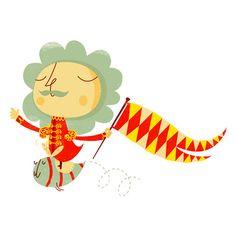 'seth flowerman' by brighton artist jim whittamore ... check out his site at jimbobbin.com