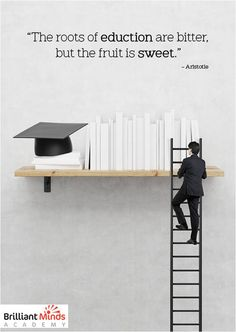 In the end its all worth it. #BrilliantMindsAcademy #Education #Graduate #Success #Academics #Aristotle