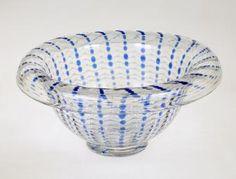 Pro Arte Poutapilvi - Nurminen, Kerttu Glass Design, Design Art, Scandinavia Design, Lassi, Art File, Marimekko, Modern Contemporary, Decorative Bowls, Glass Art