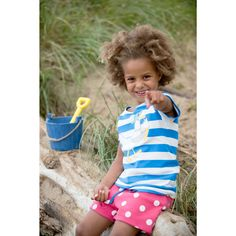 The Frugi St Ives Boat Neck Top is a new style for them and us. I really like the boat neck, it's a little more chic than the regular tee. The Seagull was the Boat Neck Tops, St Ives, Organic Cotton, Kids Outfits, T Shirt, Clothes, Chic, Women, Girls