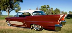 Love the rear end ! Vintage Cars, Antique Cars, Rear Ended, Kustom, Custom Cars, Cars Motorcycles, Bmw, Rats, Vehicles
