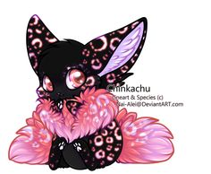 £8 Chibi for *eiszfuchs ^^ Thanks for the commission <3 I totally love this character Character (c) *eiszfuchs Art (c) *Nai-Alei Only *eiszfuchs is permitted to use this artwork. Thank you <3