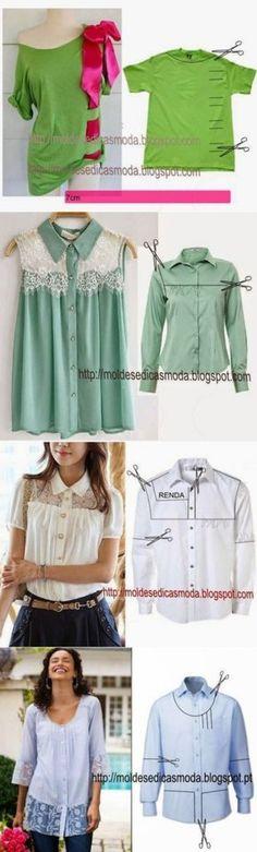 TeeMixed Women Flowy T-Shirts Mom Like dad only Smarter