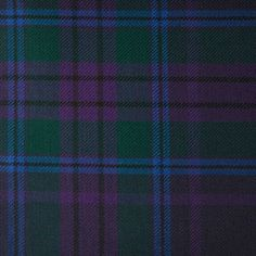 Spirit Of Scotland Wool Fabric, Design Show, Yorkshire, Tartan, Swatch, Scotland, Weaving, Spirit, Pure Products