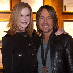"""Keith Urban Celebrates """"Somewhere in My Car"""" in Nashville - Country Weekly"""