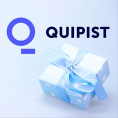 Quipist can be an excellent fundraising tool