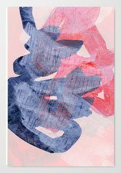 """""""Untitled 1611"""" von Iris Lehnhardt  #artefactumshop #galerieartefactum"""
