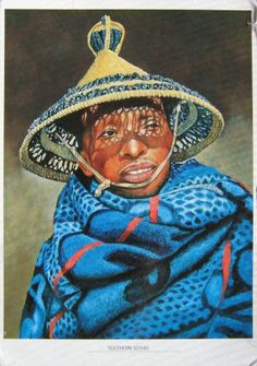 basotho blanket African and Asian similarities African Beauty, African Fashion, African Style, African Tribes, African Women, Blankets For Sale, Out Of Africa, Wild Hearts, First World