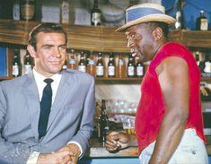 Dr. No (1962) - IMDb