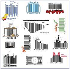 Штриховое кодирование эффективно используется в системах, в которых участие человека минимально или отсутствует совсем.  Наиболее известные штрих-коды  Подробнее в источнике: http://sneg5.com/nauka/tehnika-i-tehnologii/shtrih-kod-i-ego-raznovidnosti.html
