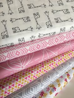 Limited edition fabric bundle.  https://www.etsy.com/fabricshoppe/listing/550635111/tribal-fabric-bundle-boho-fabric-giraffe
