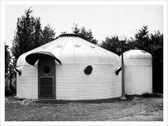 Dymaxion House - 1941