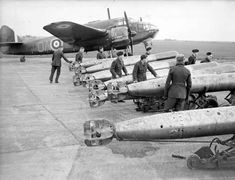 Air Force Aircraft, Ww2 Aircraft, Royal Air Force, North Africa, World War Two, Bristol, Wwii, Fighter Jets, Aviation