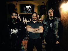 Resenha do Rock: COLDBLOOD em estúdio gravando novo álbum
