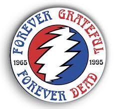 Forever Grateful - 1995