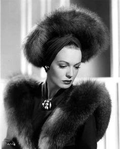 Rita Johnson 1941