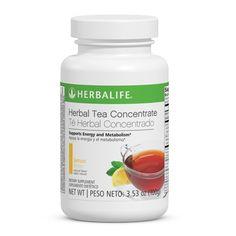 El Té Herbal Concentrado contiene cafeína que estimula su metabolismo y provee sensación de energía. Este té refrescante, de bajas calorías, está disponible en una variedad de sabores. https://www.goherbalife.com/shedpounds/es-US/Catalog/Control-de-Peso/Reforzadores/T%C3%A9-Herbal-Concentrado #herbalife #tea #herbaltea #herbalteaconcentrate