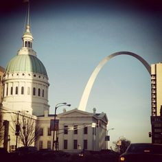31. Welcome newcomers. - 101 Things Every St. Louisan Must Do by St. Louis Magazine