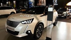 amazing peugeot new SUV e 2008 gt line electric 2020 ( 41600 € ) Peugeot 2008, Bmw, Vehicles, Car, Vehicle, Tools