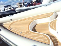 #boat #decking synthetic boat decking wpc material , houses boat decking water resistant
