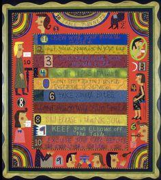 2003 Collection | Chris Roberts-Antieau