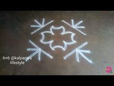 Pongal special //flowers PADI Kollam //easy rangoli//sankranthi muggulu// - YouTube Beautiful Rangoli Designs, Kolam Designs, Sankranthi Muggulu, Muggulu Design, Special Flowers, Simple Rangoli, Neon Signs, Make It Yourself, Youtube