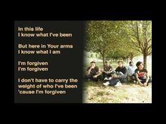 Forgiven - Sanctus Real