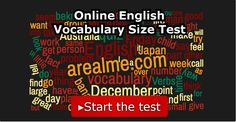 How Big Is Your Vocabulary?: Today in Critical Linking