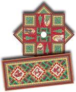 Free Pattern For Christmas Spirit