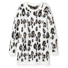 Girls' Sweaters Dress - Cream Circo™