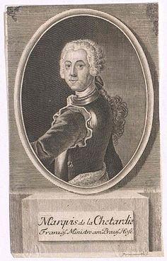 Jacques-Joachim Trotti, marquis de La Chétardie - Wikipedia Saint Simon, Peter The Great, Marquis, The Cardinals, 18th Century, Vienna, Marquess