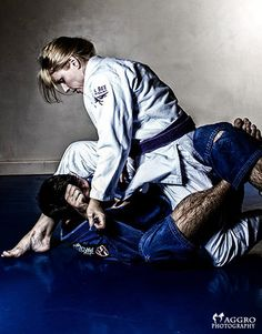 David Botier « BJJ DATING
