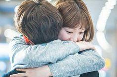 WEIGHTLIFTING FAIRY KIM BOK JOO❤️ Swag Couples, Couples In Love, Weightlifting Fairy Kim Bok Joo Wallpapers, Weightlifting Kim Bok Joo, Weighlifting Fairy Kim Bok Joo, Live Action, Nam Joo Hyuk Lee Sung Kyung, Joon Hyung, Kim Book