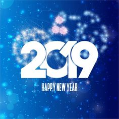 happy new year 2019 new years eve party advent thoughts happy new