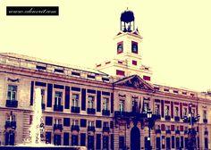 Plaza del Sol - Madrid