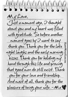 Day 1 Writing a letter to the woman i love every day until she realizes I'm ready for us to just be us and be happy together. I messed up i took her for granted and now realize that i will never find another woman like her. Is it too late? Should i stop trying? I wish i knew because i cant stop loving her.