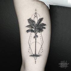 https://instagram.com/okanuckun www.okanuckun.com ... - Okan Uckun Minimal & Geometric Tattoos